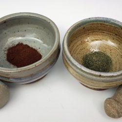 Mortar & Pestles