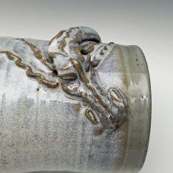 Dragon Utensil Jars