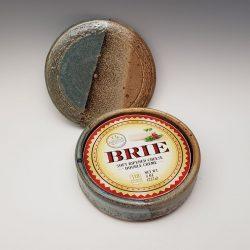 Brie baker